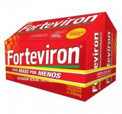 Kit Com 2 Caixas Forteviron 250 mg Com 60 Comprimidos Cada
