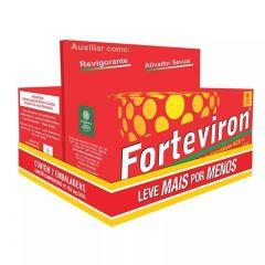 Kit Forteviron com 120 comprimidos