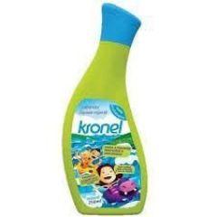 Kronel Sabonete Liquido Infantil 250ml