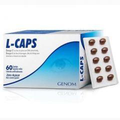 L-Caps - 60 Cápsulas