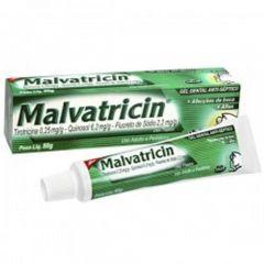 Malvatricin Gel Dental com 50g