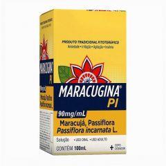 Maracugina Pi 90mg/ml Solução com 100ml