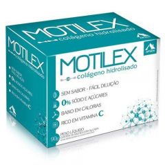 Motilex - caixa com 30 sachês com 3g de pó para bebida de uso oral (sabor