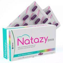Natazy Dha com 30 Cap