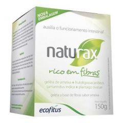 Naturax Geleia Pote 150g