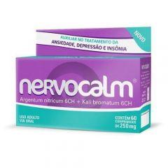Nervocalm 60 comprimidos