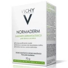 Normaderm Sabonete em barra 70g /VICHY