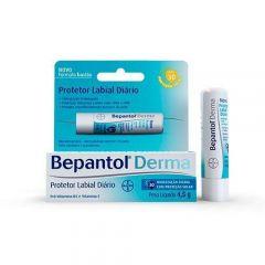 Protetor Labial Diário Bepantol Derma - 4,5g