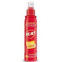 Rejet 25% Solução Spray com 100ml União Quimíca