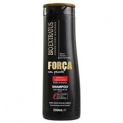 Shampoo Bio Extratus Forca Pimenta  350ml