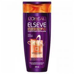 Shampoo Elseve Supreme Control 400 Ml
