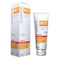 Sunmax Sensitive Fps50 60ml