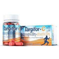 Targifor C Adulto 500mg com 30 Comprimidos