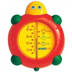 Termometro de Banho Kuka Tartaruga