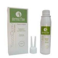 Tricoderm Tônico Capilar 100ml Derma Fine