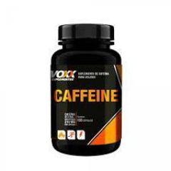 Voxx Caffeine Cápsultas com 100 cápsulas