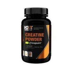 Voxx Creatine Powder com 150g Cimed