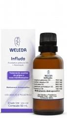 Weleda Infludo Solução Oral 50mL