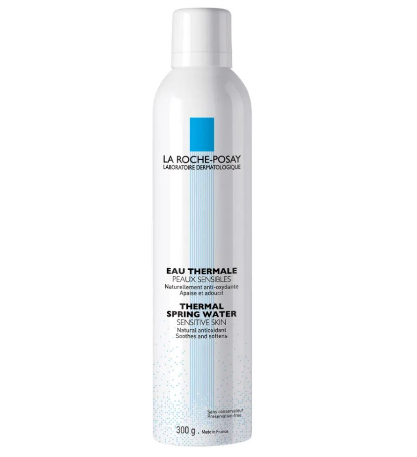 Água Termal La Roche-Posay Spray 300ml