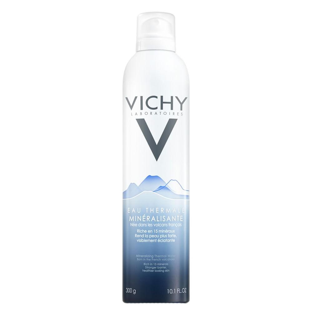 Água Termal Mineralizante Vichy Spray 300mL