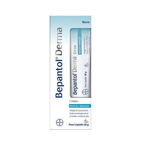 Bepantol Derma Creme com 20g - Bayer