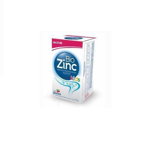 Bio Zinc Kids 75ml Ache