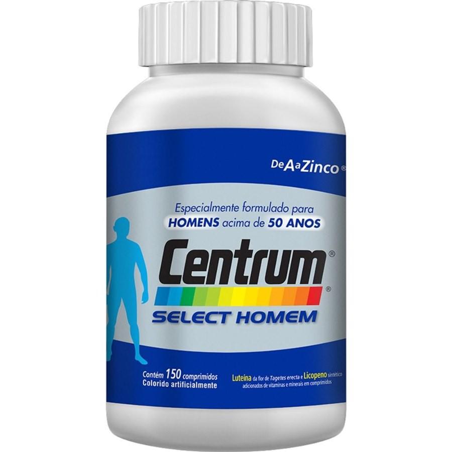 Centrum Select Homem com 150 Comprimidos