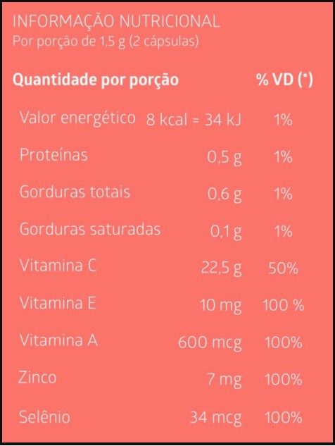 Colágeno Hidrolisado Litee com 60 cápsulas gelatinosas