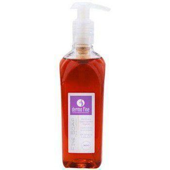 Fine Soap Pele Oleosa 300ml Derma Fine