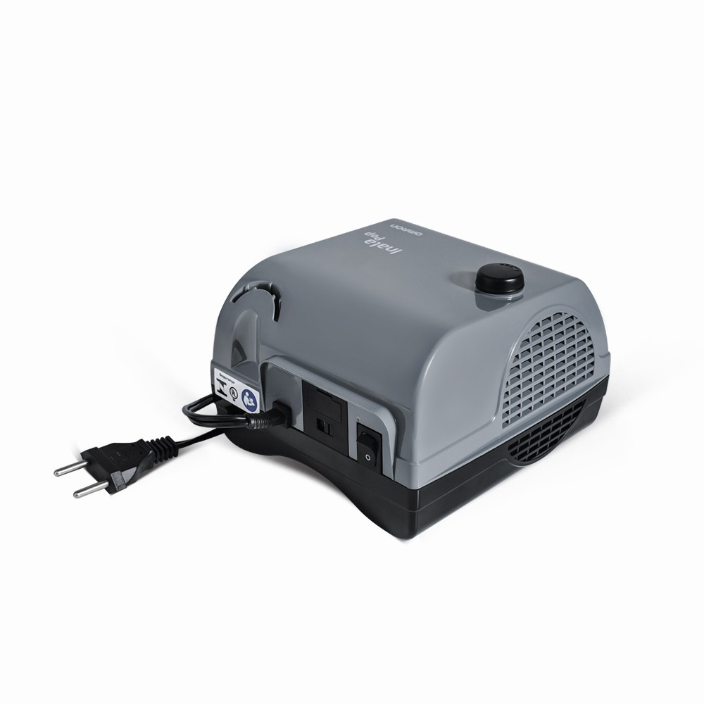 Inalador Compressor InalaPop Omron