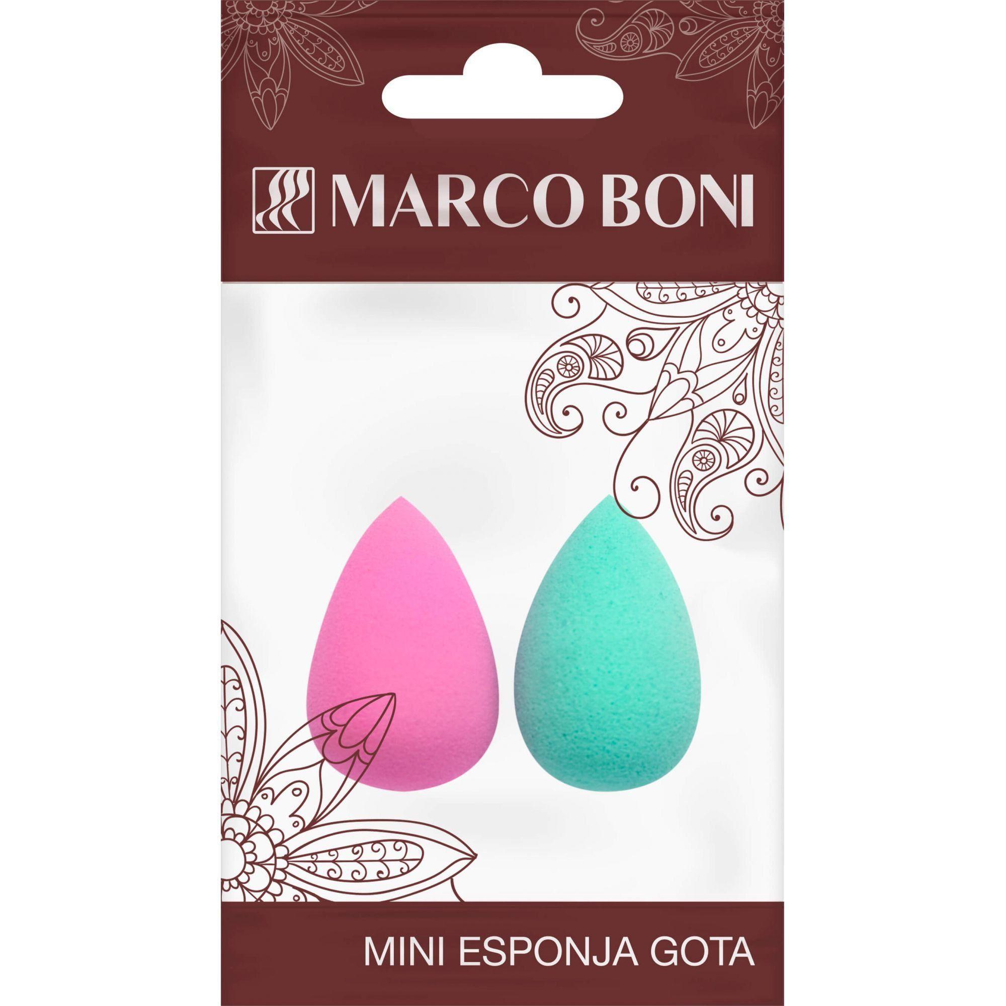 Mini Esponja Maq M Boni 8465