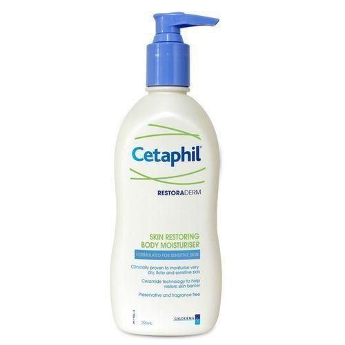 Restoraderm Loção Hidratante Cetaphil 295ml
