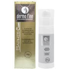 Saphis Clear 30g Derma Fine