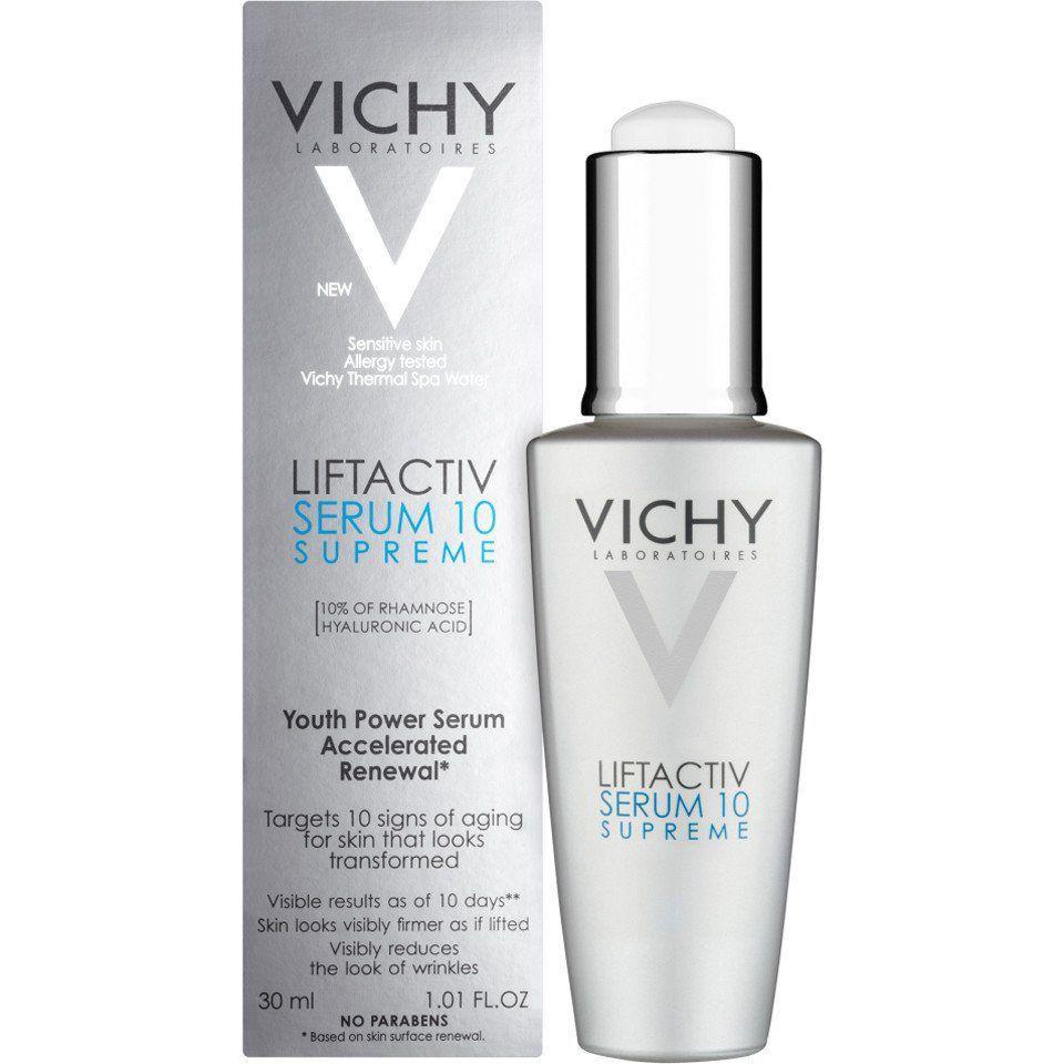 Serum 10 Supreme Vichy - 30ml