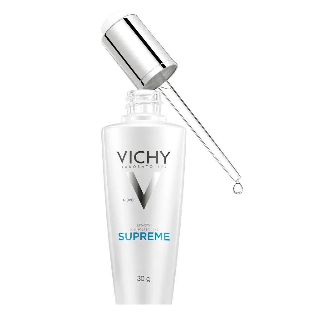 Sérum Anti-Idade Vichy Liftactiv 10 Supreme 30mL