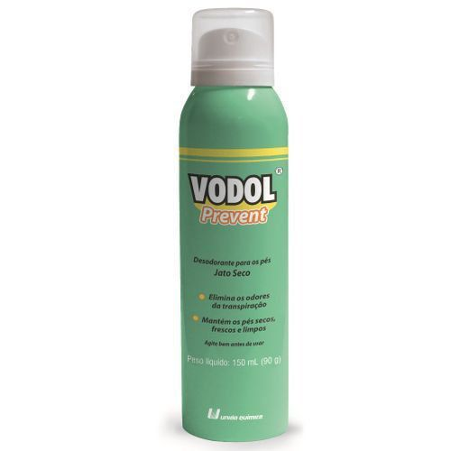 Vodol Aerossol Prevent 150ml