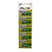 Kit 5 Unidades bateria Flex modelo FX-23A/12V