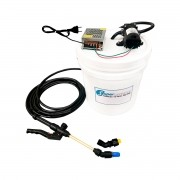 Lavadora Elétrica 12 Litros 100 PSI