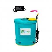 Lavadora Costal Para Limpeza Ar Condicionado Split 18 Litros