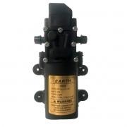 Motor Bomba Diafragma 12V 110 PSI SABD110P
