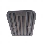 Proteção para as Costas Pulverizador Elétrico 20/25L