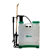 Pulverizador Costal Manual 20 Litros SuperAgri SAPCM20L