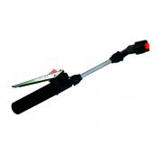 Gatilho Completo + Tubo da Lança 15 cm + Bico Leque