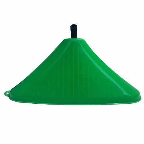 Chapéu de Napoleão Universal para Pulverizadores