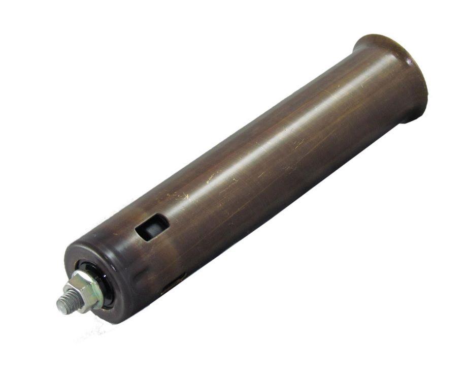 Cilindro Completo De Metal - 20L
