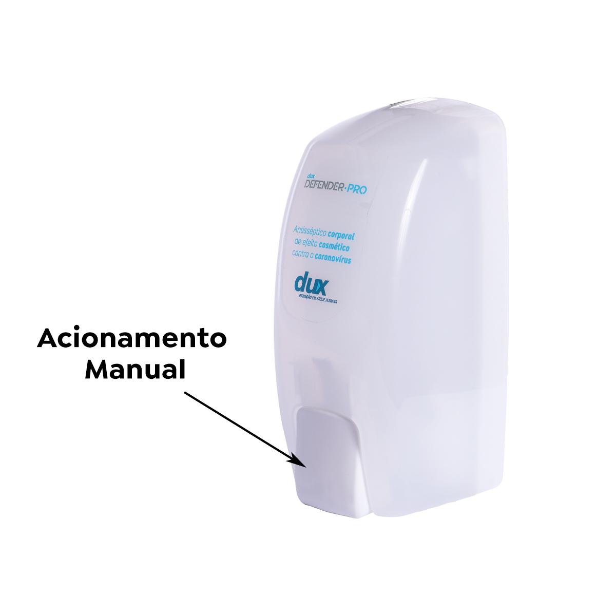 Dux Defender Dispenser Bico Espuma