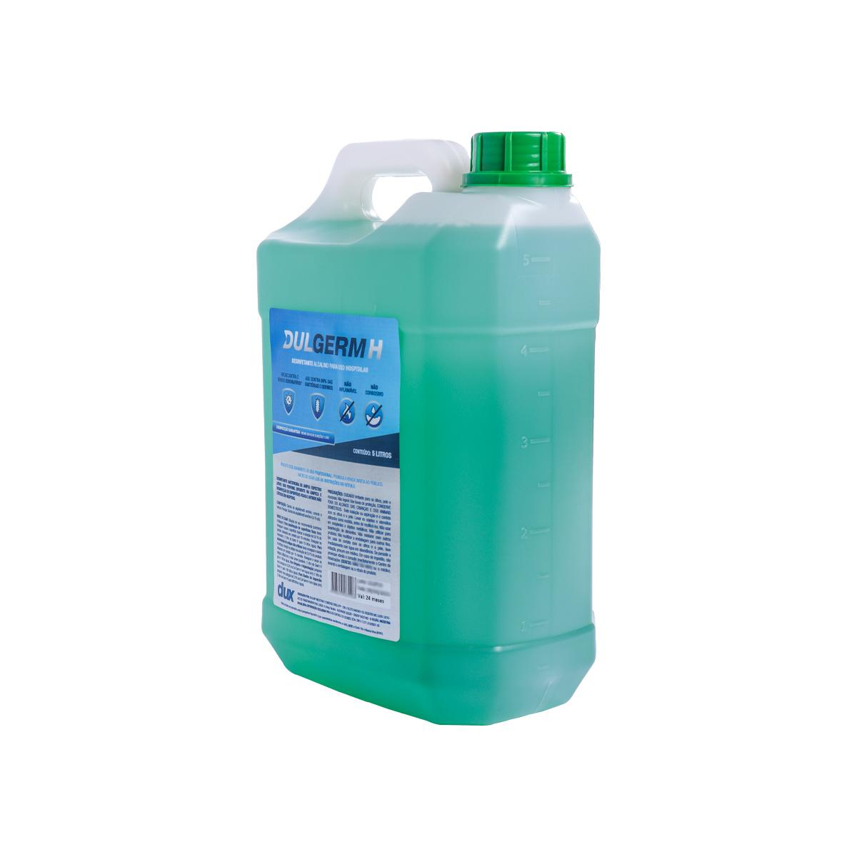 Dux Defender Dul Germ H
