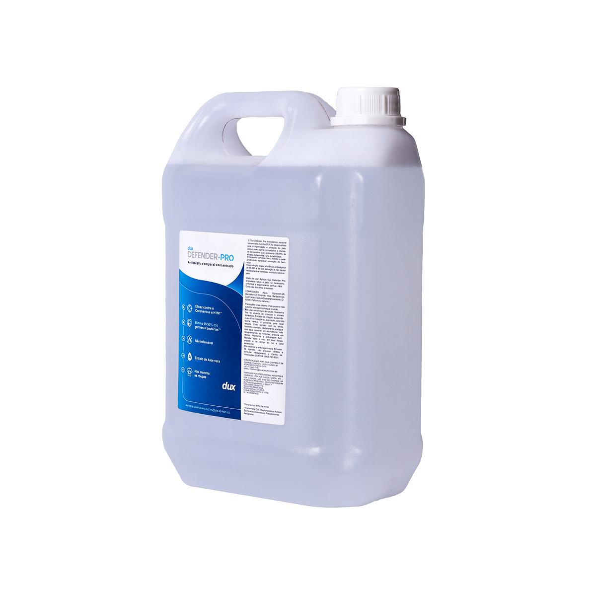 Dux Defender Pro 5 litros