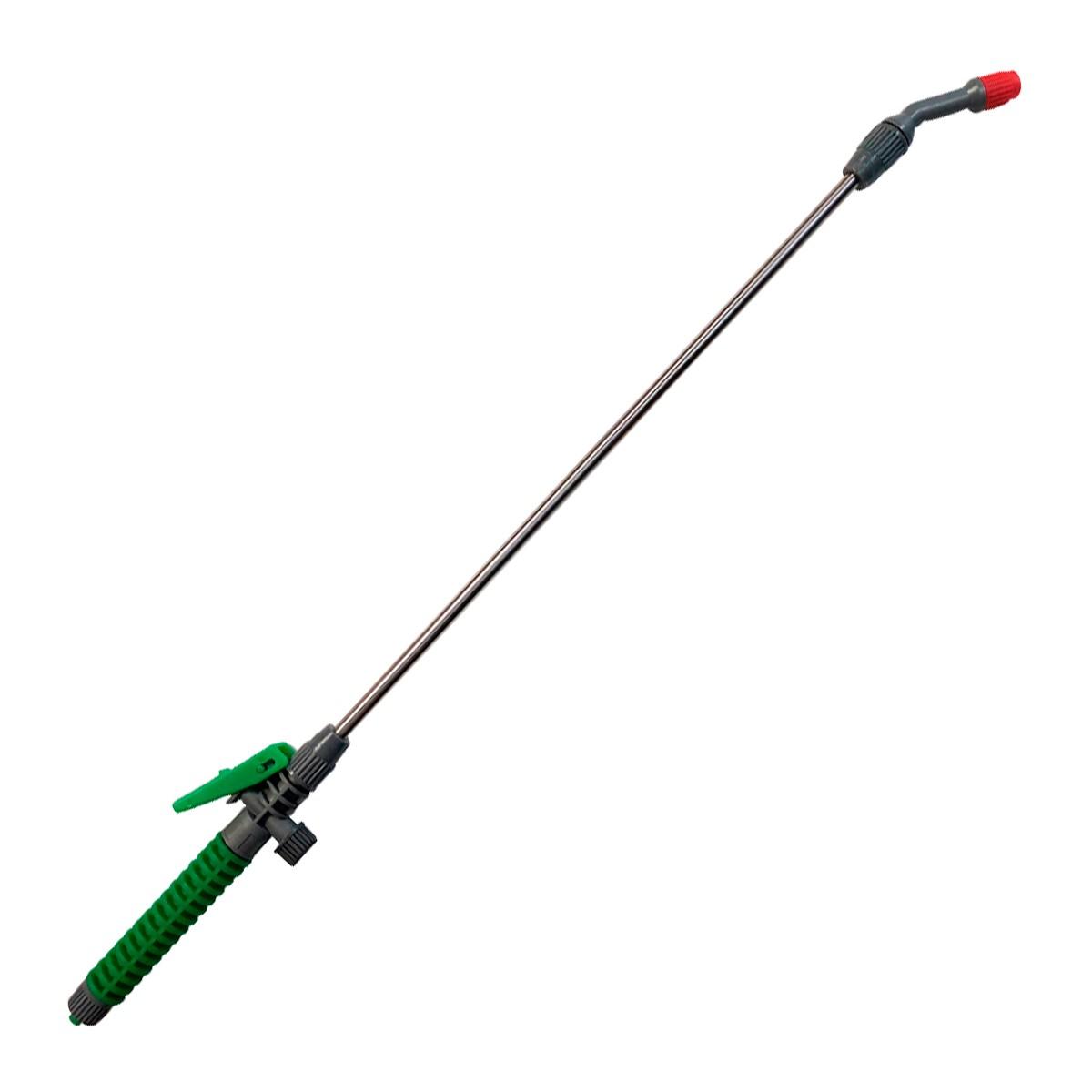 gatilho com lança de metal e bico para os pulverizadores de 5/8 litros manual