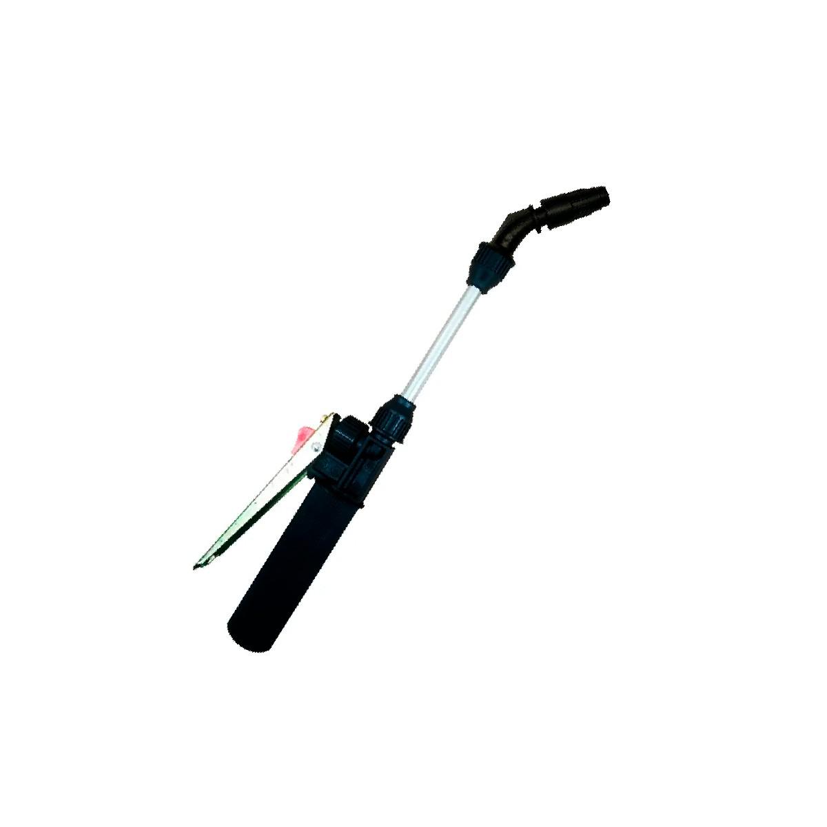 Gatilho Completo + Lança 15 cm + Bico Cônico Regulável LDC